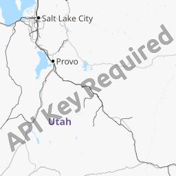 Utah/Railroads - OpenStreetMap Wiki on greyhound route map, beaver express route map, salt mine under lake erie ohio,