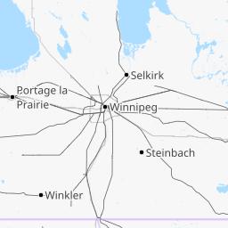 North Dakota/Railroads - OpenStreetMap Wiki